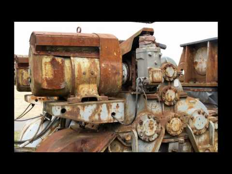 EAST IRON ENERGY – Industrial – Steampunk – EBM ART – Movie