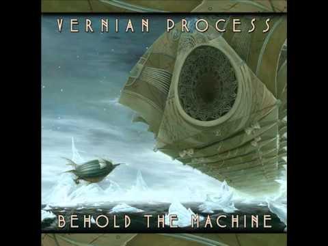 Vernian Process – Behold the Machine (official LP Mix)