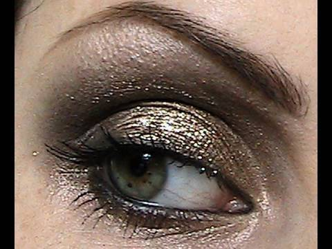 Steampunk / Neo-Victorian Inspired makeup ……. (Subculture Series with Hollywoodnoirmakeup)