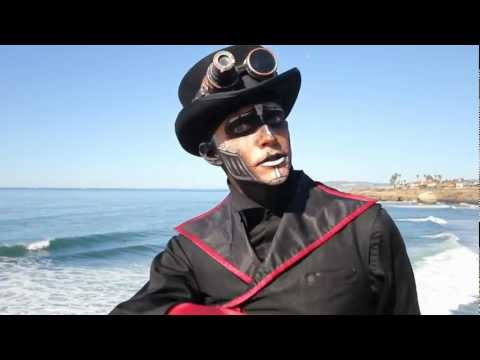 Steam Powered Giraffe – Honeybee