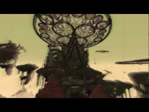 Minecraft – Art of Steampunk by Gerco [1080p]