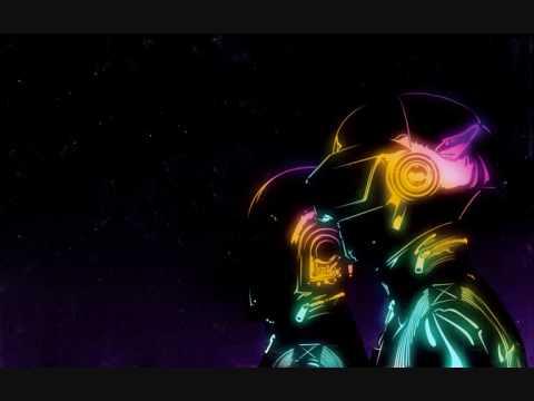 Daft Punk – Aura Rock