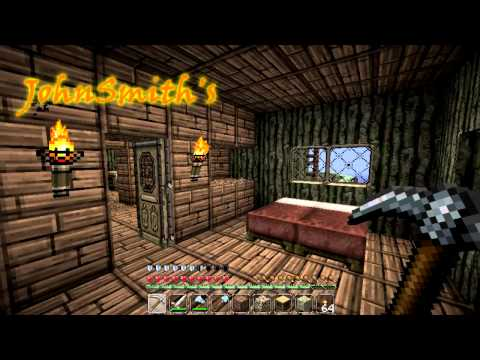 Minecraft – Texture Packs Profile