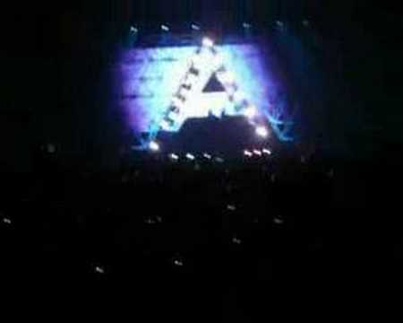 Daft Punk – Too Long Live @ Bercy (High Quality)