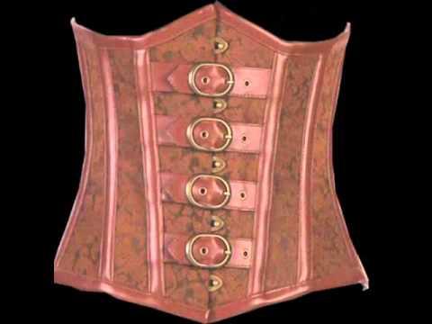 Steampunk Corsets Dress, Pattern, Wholesaler Corsetsqueen.com