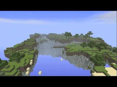 Minecraft Timelapse – Steampunk City