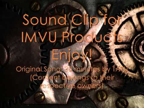 Sad Steampunk Sound Clip (Recamended for IMVU)