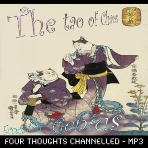 Dark Ambient Electronica - Four Thoughts Channelled - The Tao of Chaos - Kaden Harris Eccentric Genius